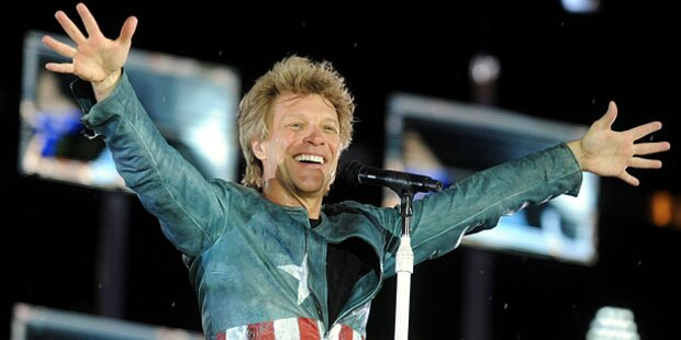 Bon Jovi: