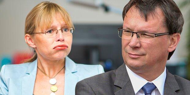 SPÖ wehrt sich gegen Mietrechtsreform