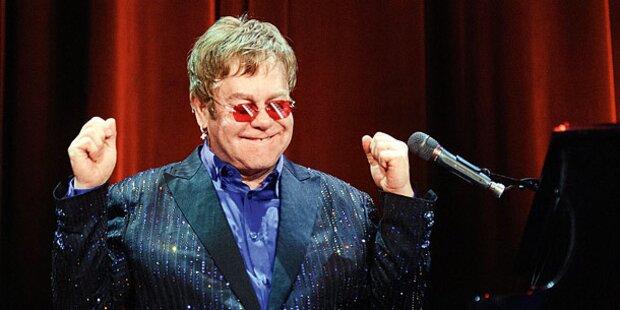 Elton John: Der