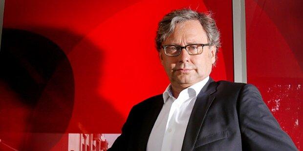 """Wrabetz: """"Keine guten Karten"""" bei der SPÖ"""