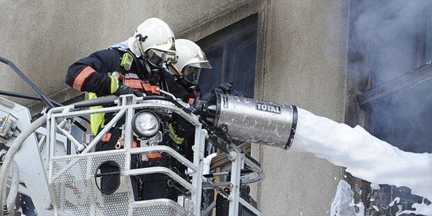 Kerze löste tödlichen Wohnungsbrand