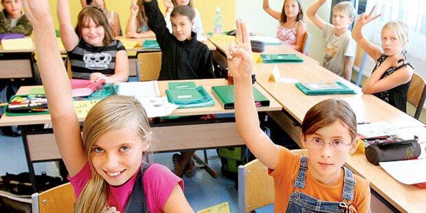 Deutschkurse für Kinder von 7 bis 14 Jahren