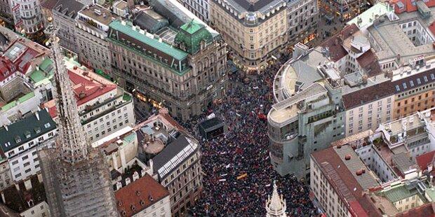 Wien-Beschimpfung sorgt im Netz für Wirbel