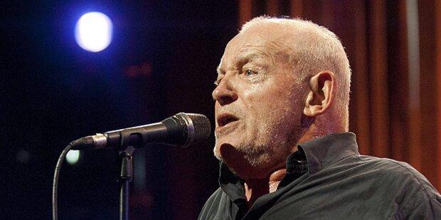 Joe Cocker ist mit Live-Album zurück