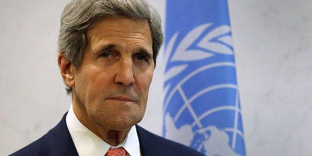 USA und Afghanistan bei Sicherheit einig