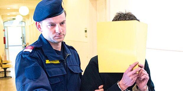 Prostituierte gefoltert: Elf Jahre Haft