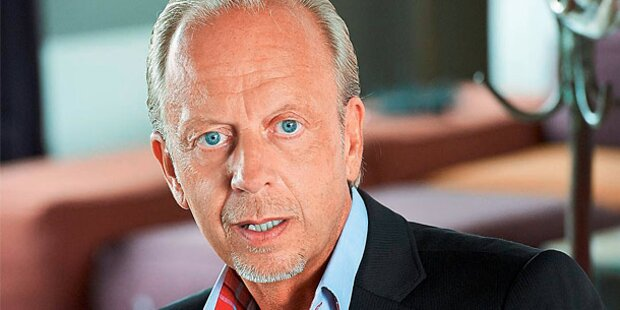 Raithofer: Frank Stronachs Polit-Wecker