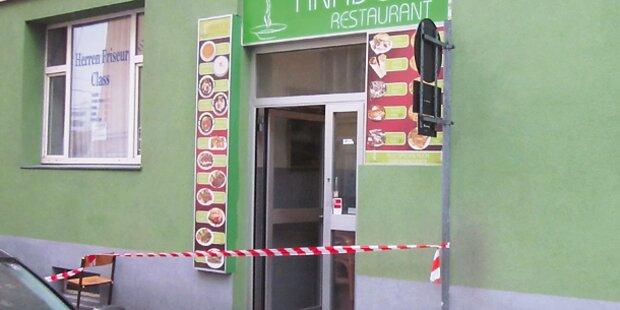 Schießerei in Wiener Islamzentrum