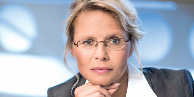 Beatrix Karl soll ins EU-Parlament