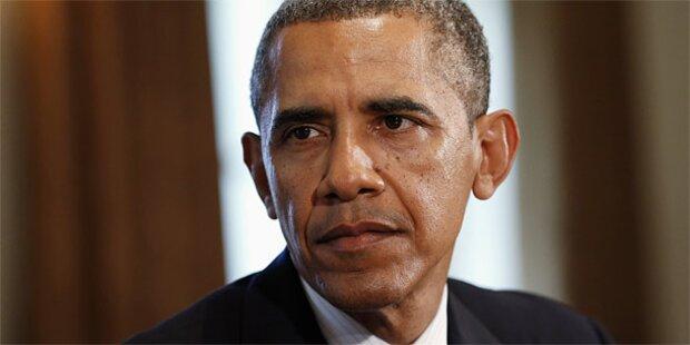 Wichtige Republikaner unterstützen Obama