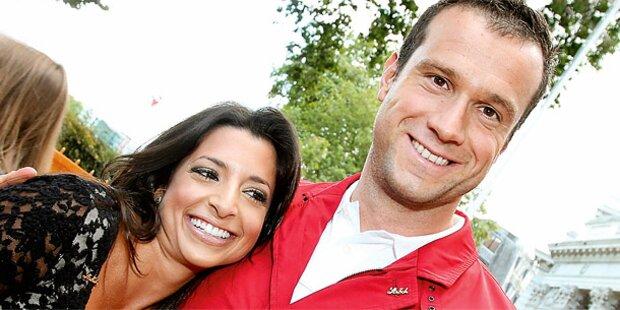 Markus Rogan & Leanne flittert in Peru