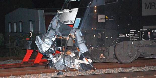 21-Jähriger rettet Lkw-Fahrer das Leben