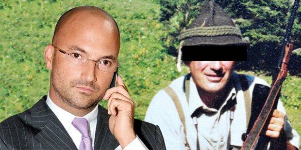 Wiener Anwalt: So helfe ich Opfer-Familien