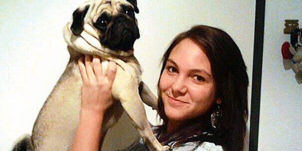Larissa: Familie nimmt Abschied mit Video
