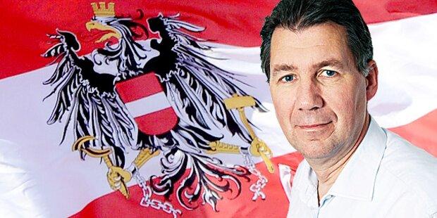 FPÖ siegt mit Haider-Rezept
