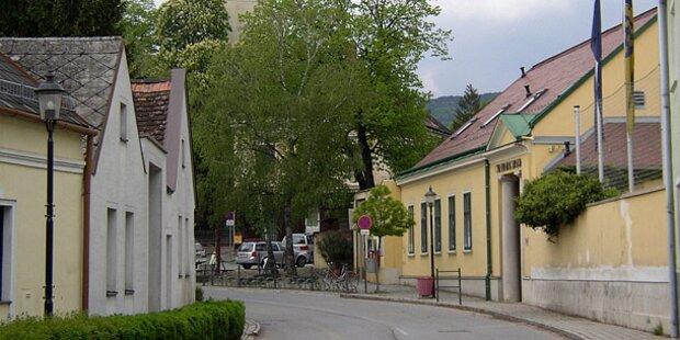 Erneut Erdbeben in Niederösterreich