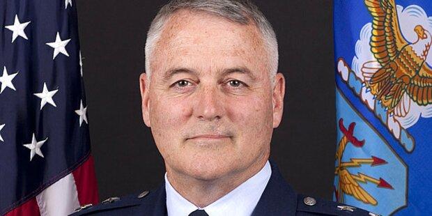 US-Armee feuert Atom-General
