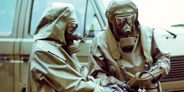 Giftgas-Mission kostet 730 Millionen