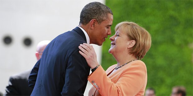 Merkel belauscht: Wusste Obama wirklich nichts?