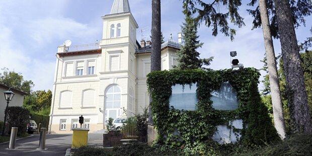 Flächendeckende Abhörung in Österreich