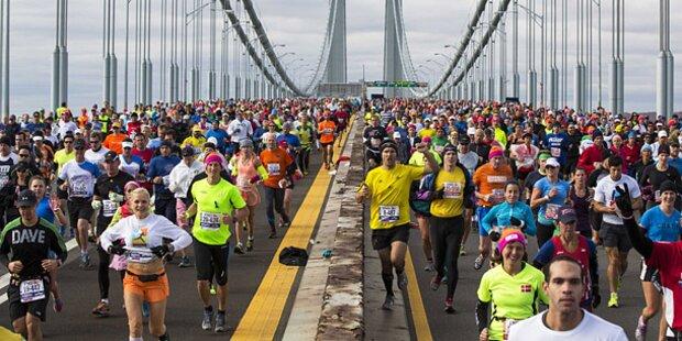 Todesdrama nach New-York-Marathon
