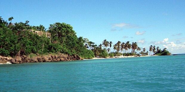 Schnellboot mit 1,4 Tonnen Kokain gestoppt