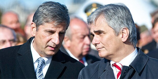 Koalition: Krach um Milliarden-Sparpaket