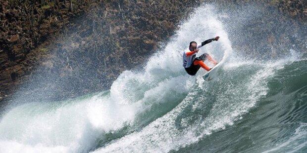 20-jähriger Surfer von Hai zerfleischt