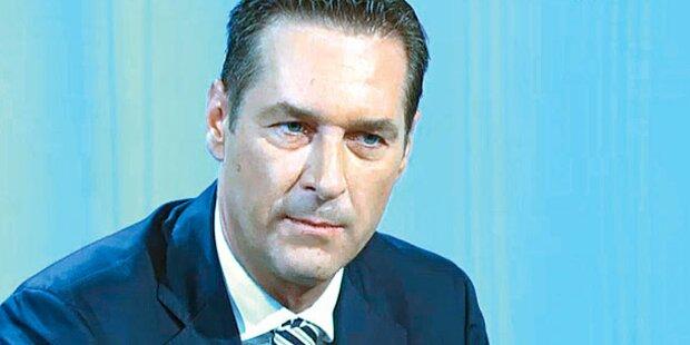 Strache: ORF schlägt zurück