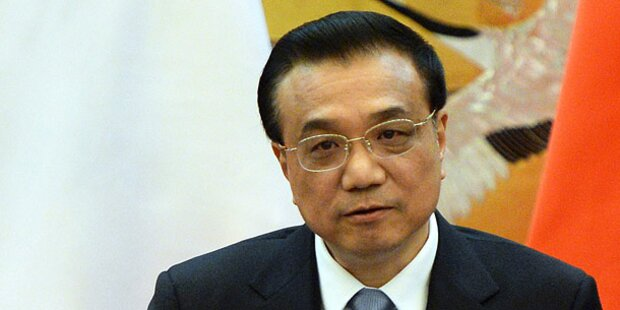 China verbietet Beamten Luxus-Speisen
