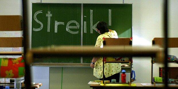 Nach 10 Jahren: Neues Lehrerdienstrecht fix