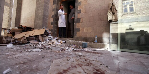 Al-Kaida entschuldigt sich für Terror-Anschlag