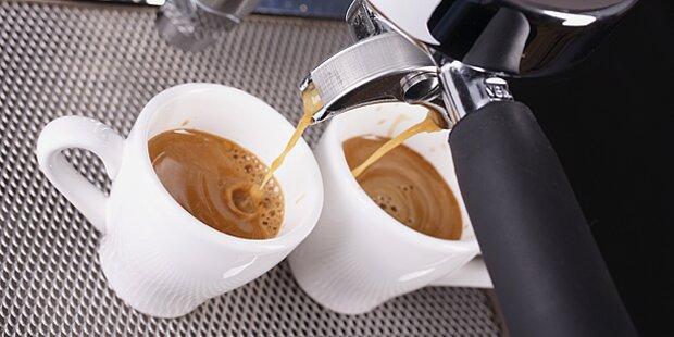 Steirerin vergiftete Kaffee der Konkurrenz