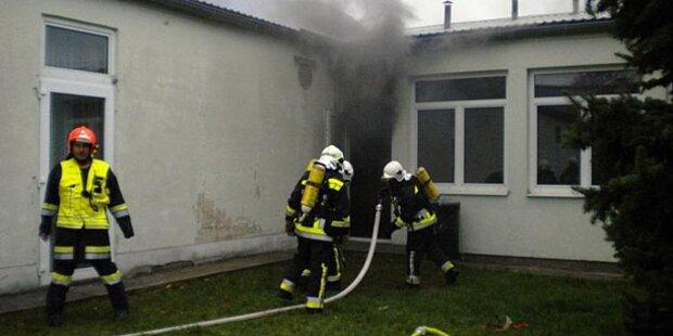 Nach 22 Bränden: Feuerteufel gefasst