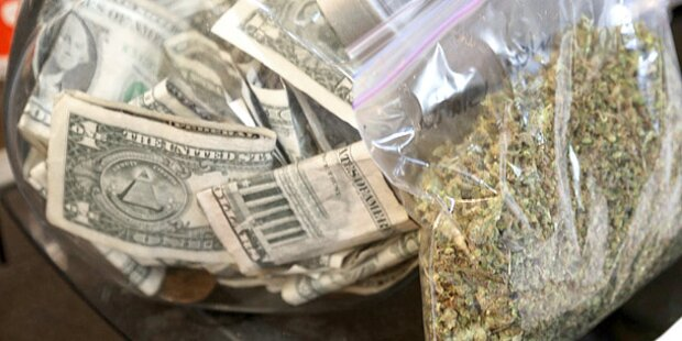 Polizei fischte 50Kilo Marihuana aus Verkehr