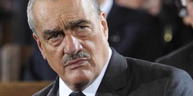 Tschechischer Ex-Minister wettert gegen Kurz und Kern