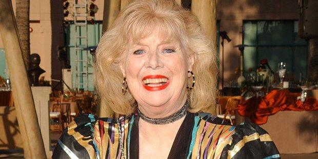 Sheila MacRae gestorben