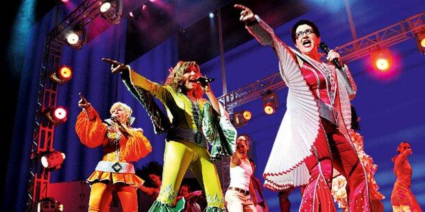 ABBA-Musical kommt mit 23 Schweden-Hits