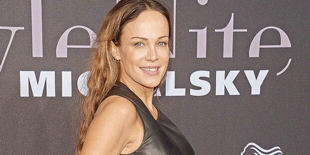 Sonja Kirchberger mit 50: Sexy wie noch nie