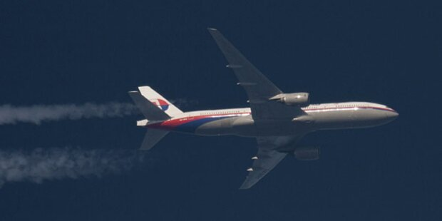 MH370: Passagiere für tot erklärt