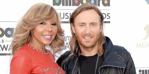 David Guetta: Scheidung nach 24 Jahren