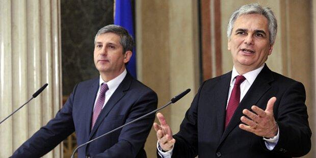 U-Ausschuss: Jetzt kommt Reform