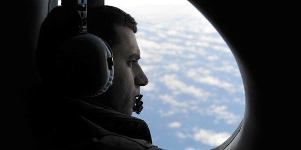 Geborgene Trümmer nicht von Flug MH370