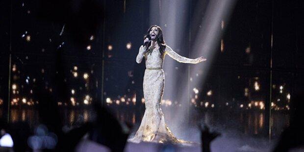 Austro-Städte kämpfen um Song Contest 2015