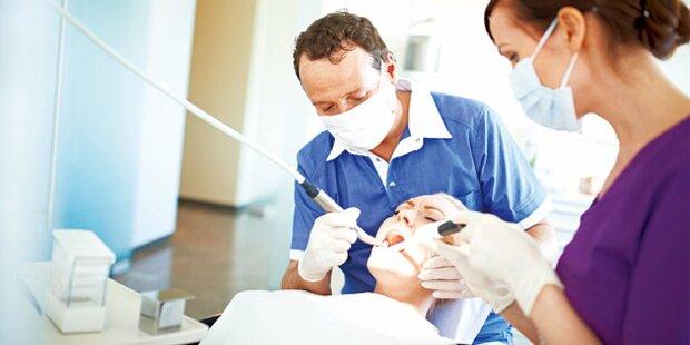 Horror-Zahnarzt: Hunderte Patienten verpfuscht?