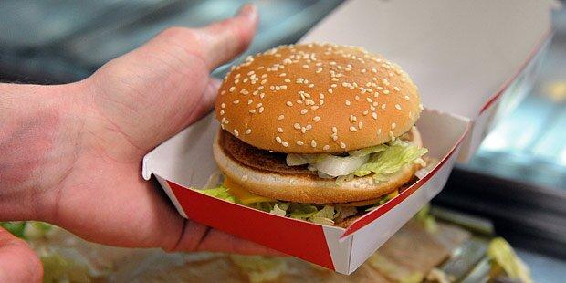 Erfinder des Big Macs gestorben