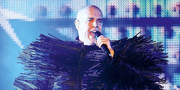 Pet Shop Boys: Pop-Heroen als Opernstars