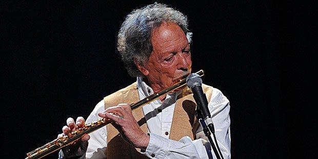 Musiker Paul Horn mit 84 gestorben
