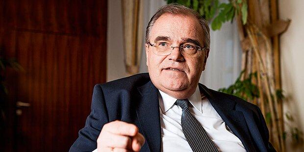 Fall JosefS.: Justizminister muss reden