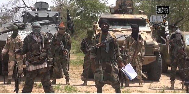 Boko Haram: Droht ein Flächenbrand?